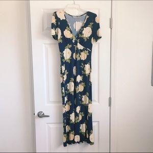 ASOS Blue Summer Dress